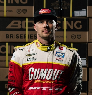 BC Racing Ryan Tuerck