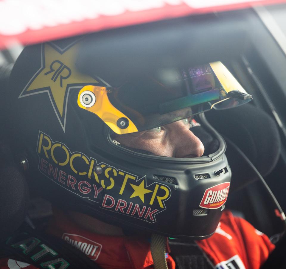 BC Racing Ryan Tuerck Portrait